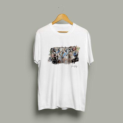 A Ceia de Jazz T-Shirt