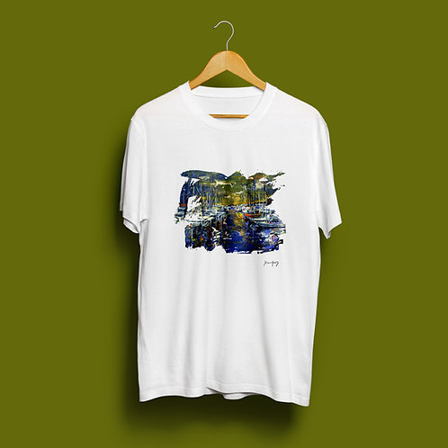 Marina Cascais T-Shirt