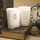 Thumbnail: DRIADA poemas Fernando Pessoa branco ouro