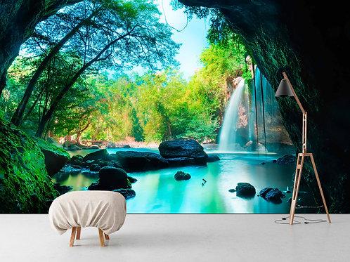 Parque Nacional Cueva Fantástica Tailandia
