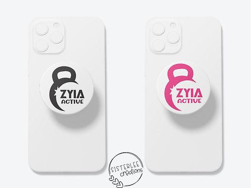 Zyia Active Phone Grip - Kettlemoon
