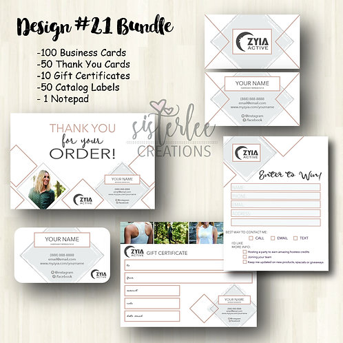 Design #16 Bundle Kit