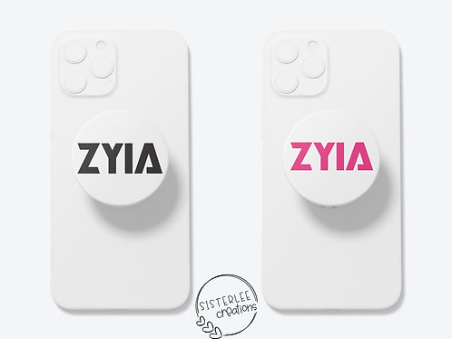 ZYIA Phone Grip