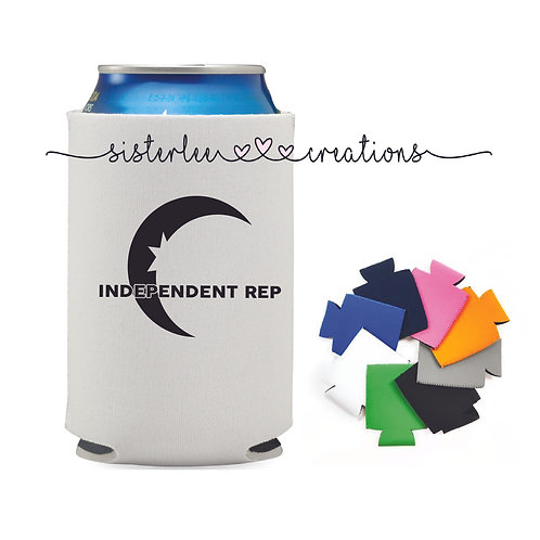 Zyia Independent Rep Can Cooler (2 Pack)