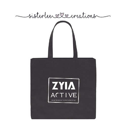 Zyia Active Tote - Large (5 Pack)
