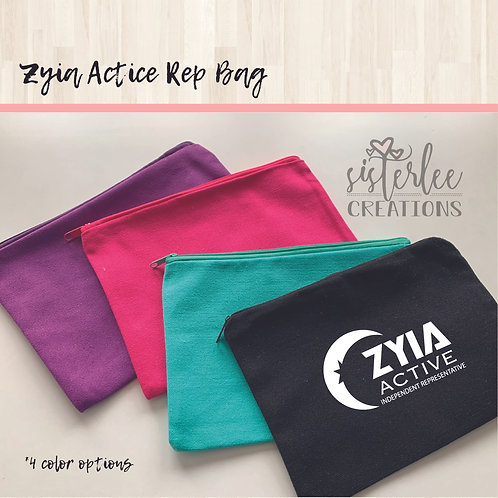 Zyia Active Rep Bag
