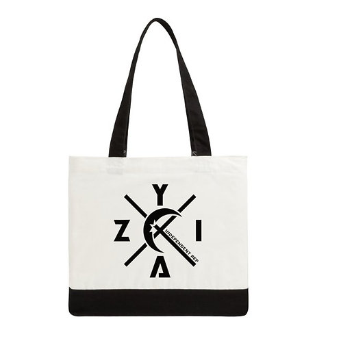 Zyia X Moon - Independent Rep Totebag