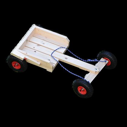 Easy Build Go Kart Kit