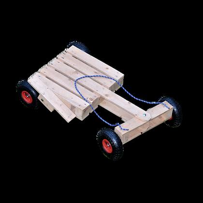 Pallet Go Kart Challenge