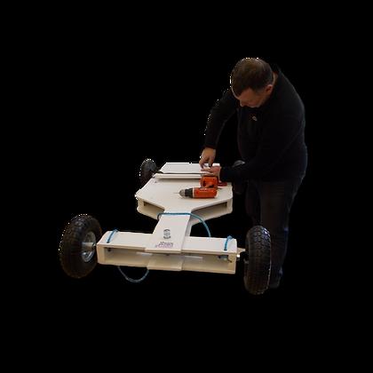 DIY Go Kart Kit