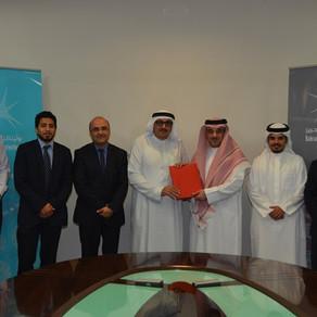 MoU Signed Between Bahrain Polytechnic and Rashid Al Zayani Charity Foundation