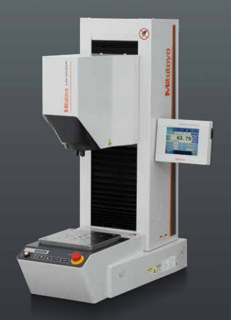 Mitutoyo HR-620A High-End CNC Rockwell Hardness Tester