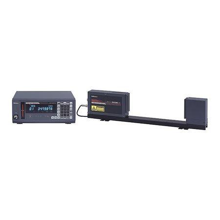 Mitutoyo Laser Scan Micrometer LSM-506S w/LSM6200 Display