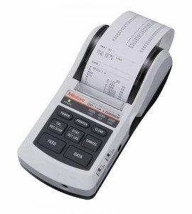 Digimatic Data Logger & Printer DP-1VA