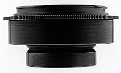 DSLR Microscope Adapter for Nikon® SMZ 1500/1000/800 stereos