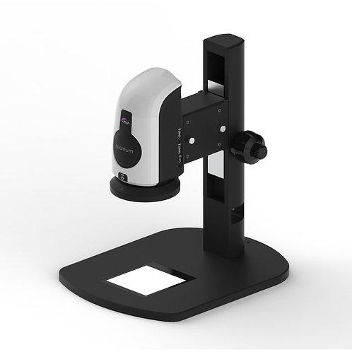 Ash Quantum Multi Field of View Automatic Video Measurement System