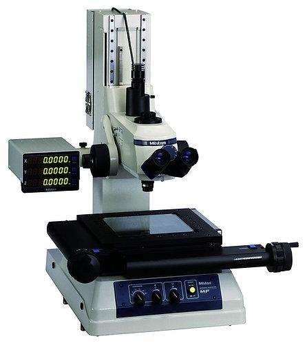 Mitutoyo Measuring Microscope MF-A1010D