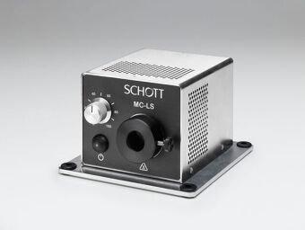 Schott MC-LS - Microscopy – LED Light Source