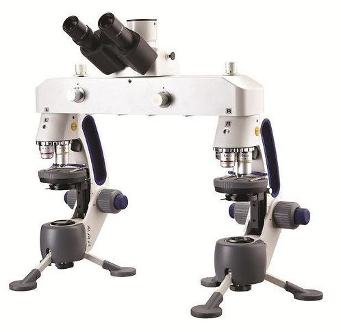 Swift Trinocular Cordless LED Microscope - M3-F