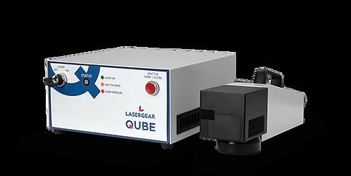 LaserGear QUBE20W