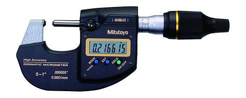 Mitutoyo 293-130-10  MDH High Accuracy Micrometer