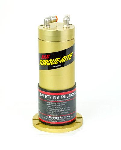 Maxi Torque-Rite Power Drawbar Head Assembly