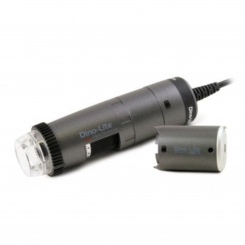 Dino-Lite WF4915ZT Wireless Handheld Microscope