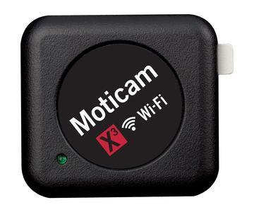 Moticam X3 Wifi Camera