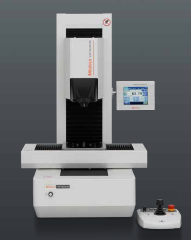 Mitutoyo HR-620B High-End CNC Rockwell Hardness Tester