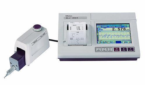 Mitutoyo Surftest SJ-411 Surface Roughness Tester 4MN