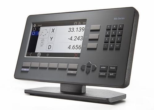 Metlogix Mx200 Digital Readout w/ Geometric Features