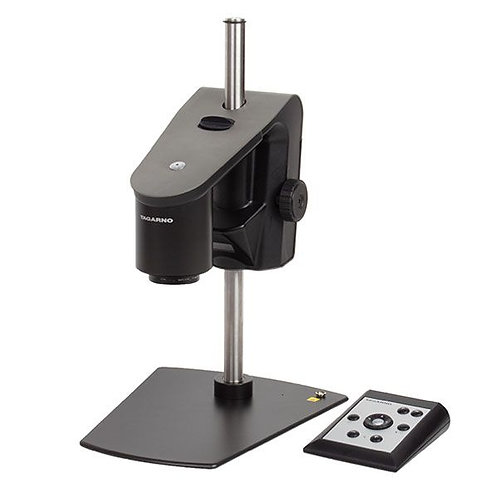 Tagarno  PRESTIGE FHD w/XPLUS FHD Control Box, +4 lens, Dust Cover