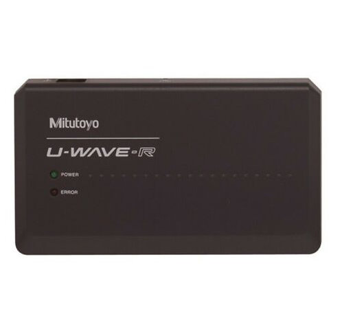 Mitutoyo U-Wave-R Wireless Receiver