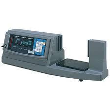 Mitutoyo Laser Scan Micrometer LSM-9506