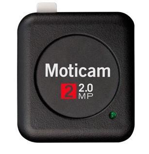 Moticam 2 USB 2.0 Camera