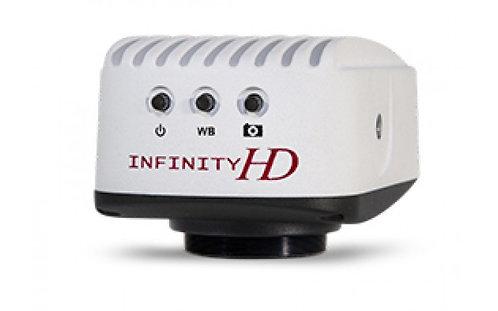 Lumenera Infinity HD 1080p60 HD Microscopy Camera  CMOS