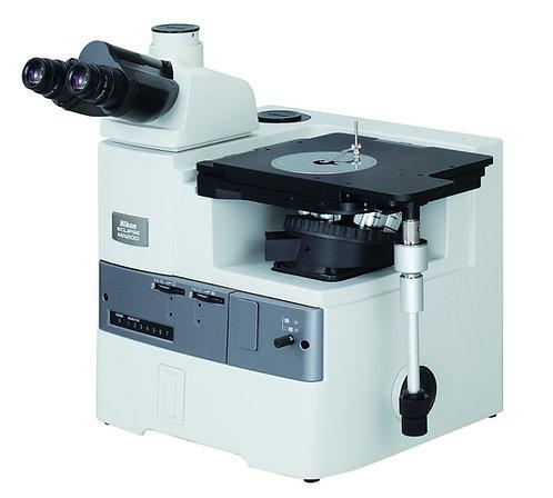 Nikon Eclipse MA200 with Brightfield/Darkfield Inverted Microscope