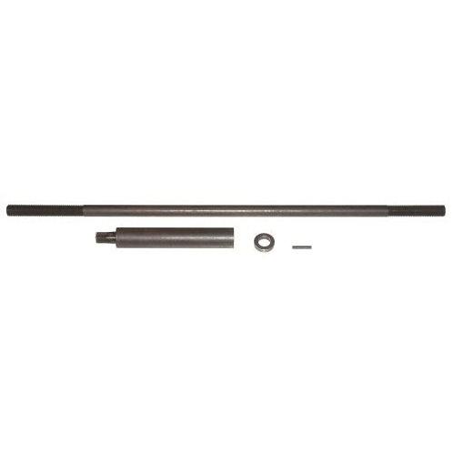 40T Universal Spline Drawbar