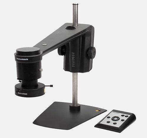 Tagarno TREND FHD w/+4 lens, XPLUS FHD Control Box, and Dust Cover