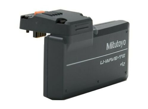 Mitutoyo U-WAVE-TC IP67 Caliper/ Standard Caliper Transmitter & Connection Unit