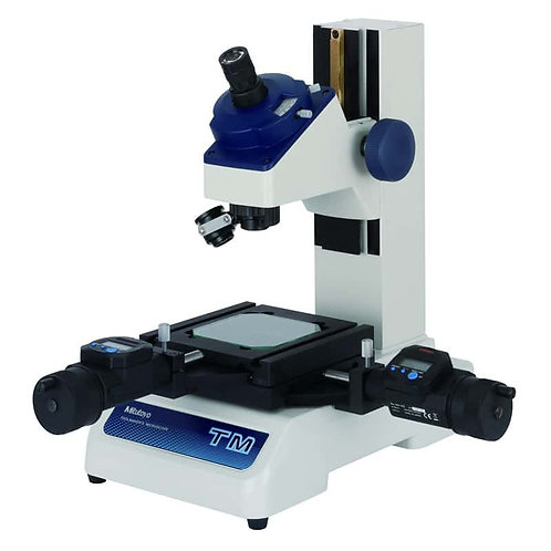 Mitutoyo TM Toolmakers' Microscope TM-A505B
