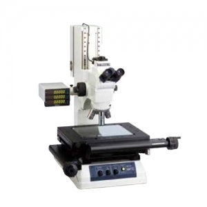 Mitutoyo Measuring Microscope MF-UA1010D