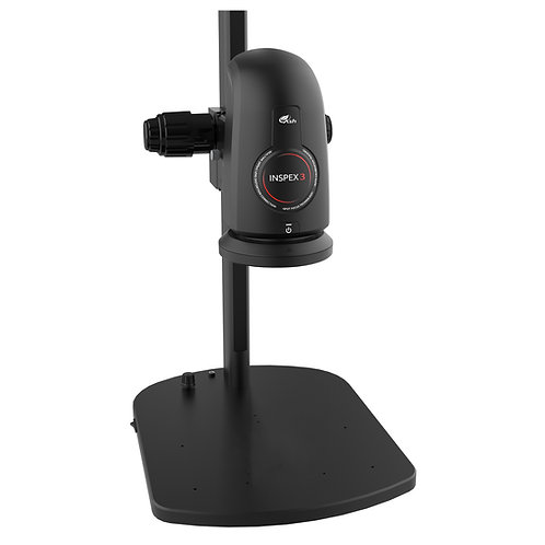 Ash Inspex 3 Digital Microscope System with Track Stand