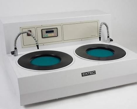 Labpol Duo 8-12 - Convertible Twin Grinding/Polishing Machine