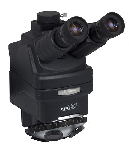 Motic PSM-1000 Microscope