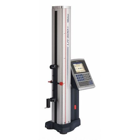 Mitutoyo LH-600E Linear Height Gage