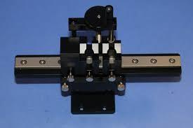 Mitutoyo Adjustable Workstage for LSM902