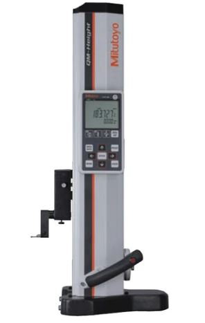 Mitutoyo QM ABSOLUTE 1D Digital Height Gage 14""