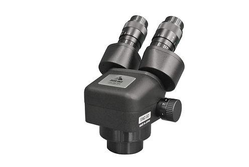 Meiji EMZ-5D/Black Brook Anco (0.7x-4.5x) Binocular W/10X Eyepieces