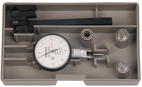 Mitutoyo 513-403-10T,Indicator Set, 0-4-0